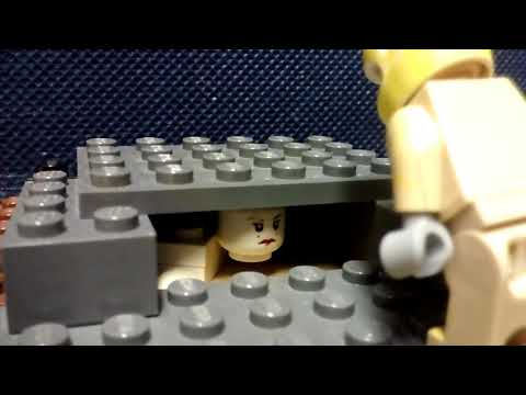 IT gorgie scene(stop motion)
