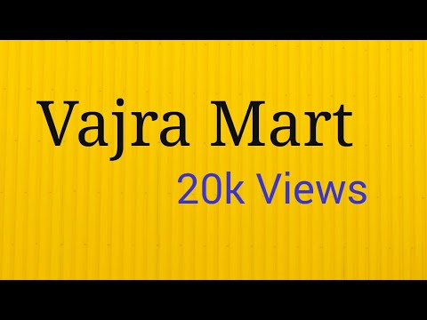 vajra mart income plan and use of web site