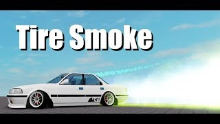How to Build a Drift Car from scratch! ( Tire smoke )