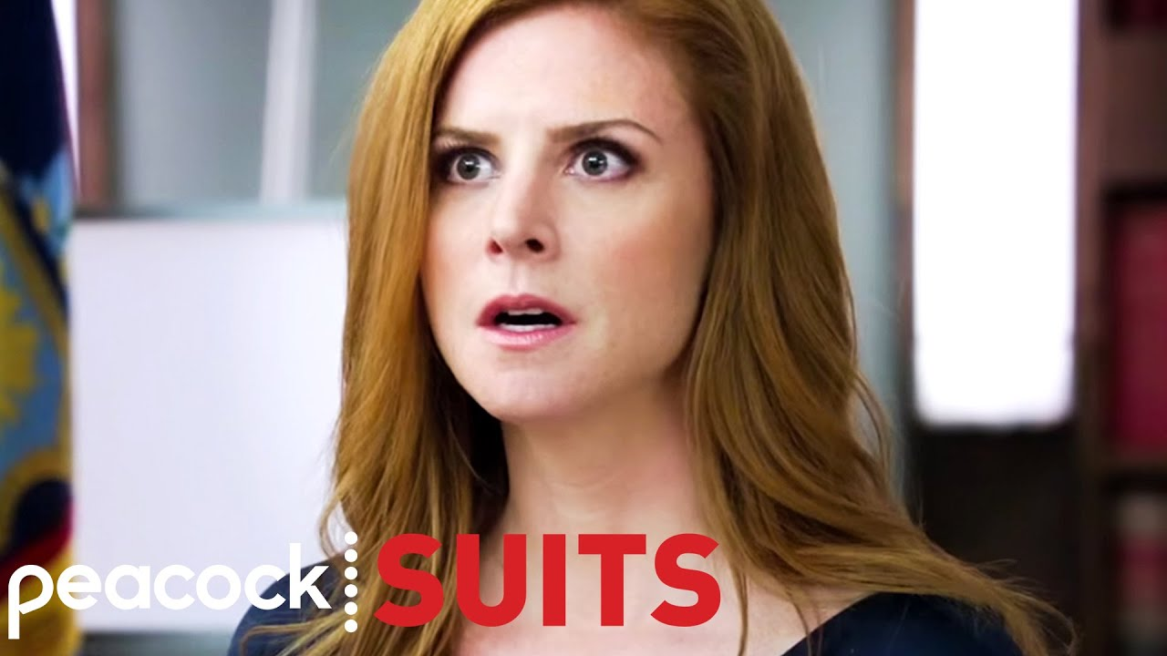 """Download """"Donna, Do You LOVE Harvey Specter?""""   Suits"""
