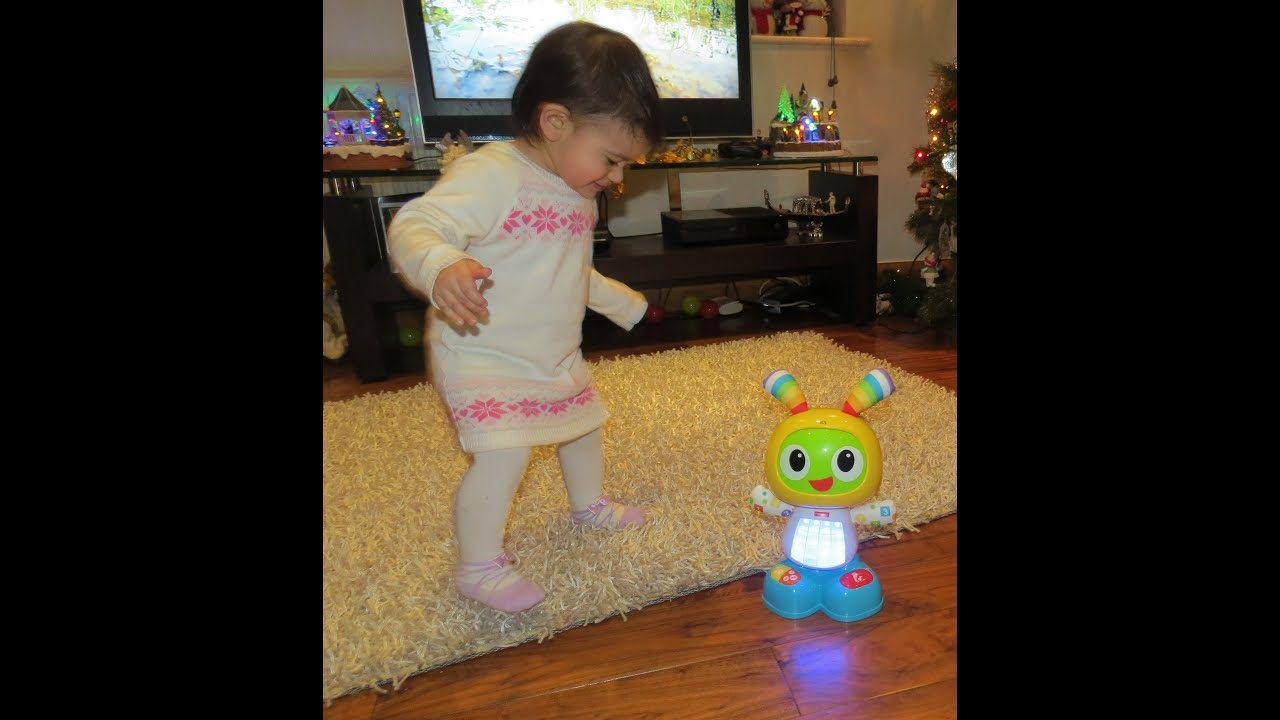 BEATBO Toy By Fisher Price Dance and Move Bright Beats Review