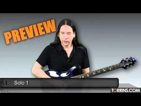 Fish Rock (Thaikkudam Bridge) Guitar Lesson (PREVIEW)