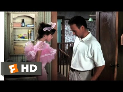 Multiplicity (4/8) Movie CLIP - Picture Day (1996) HD