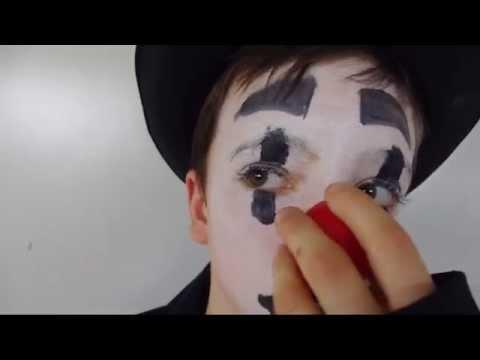 Soprano - Clown - Le clip par des enfants
