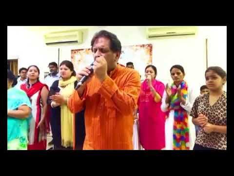 Praise and Worship(Hindi) @ Satsang Church..Pastor Anil Kant