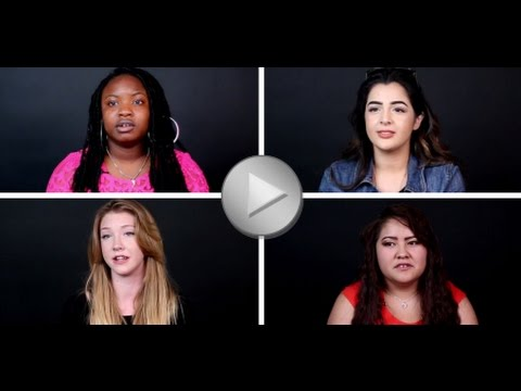 In their Words: 4 Young People Share Experiences with Having an Incarcerated Parent