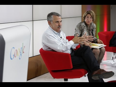 Tom Friedman & Laura Tyson Debate the Role of Good Jobs in M