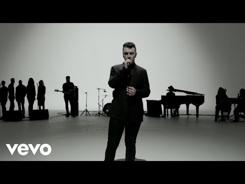 Sam Smith - Stay With Me (Live) - Stripped...