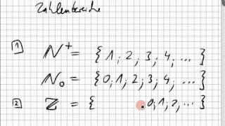 04.01 Natürliche, ganze und rationale Zahlen