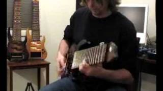 Rare Box Guitar Demo 1 of 2: 2006