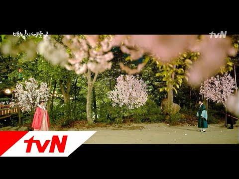 100daysmyprince [백일의 낭군님 OST] 벚꽃연가 - 첸(EXO) 181016 EP.12