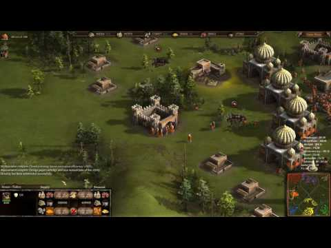 Cossacks 3 GamePlay Millions :)  