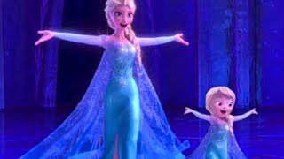 Repeat youtube video Elsa's Cinderella Story ! They Have a Son ! Twinkle Twinkle Little Star Song ! Kids Frozen Parody
