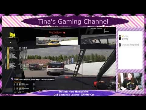 Tina's Gaming Channel