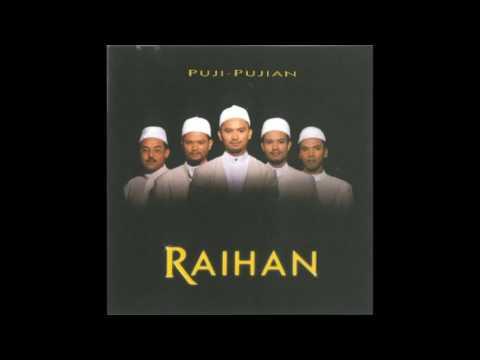 Raihan - Iman Mutiara
