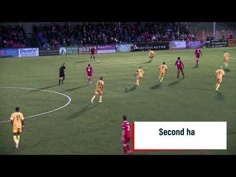 Highlights From Boro V Lancaster