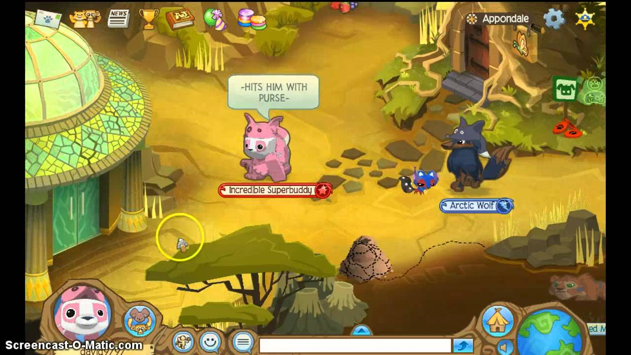 Animal Jam New 2016 Codes For A Spike