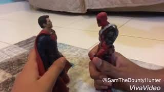 SuperHeroes VS Enchantress