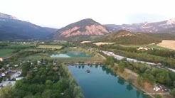 Le Lac Bleu (Chatillon en Diois)