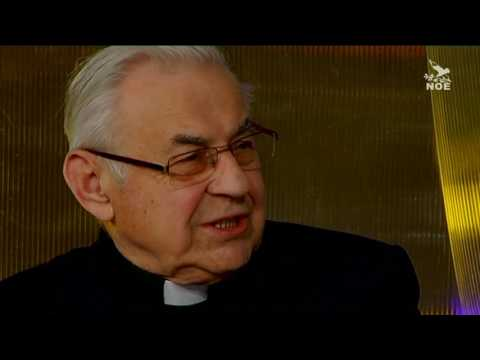 Cesta k andělům — Miloslav Vlk — kardinál (2012)