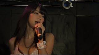 「桜丘ショコラ」の第3回目のLIVE(@渋谷club asia)です。 今回は「あ...