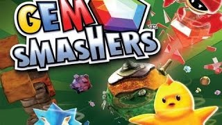 Gem Smashers Wii {1} ON THE BORING SIDE!!!!!!!! :( :( :( :(