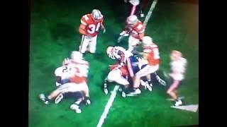 Ohio State vs. Illinois Football Intro Video