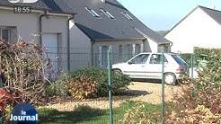 Dossier: l'étalement urbain en Indre-et-Loire