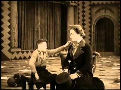Die Puppe(1919)