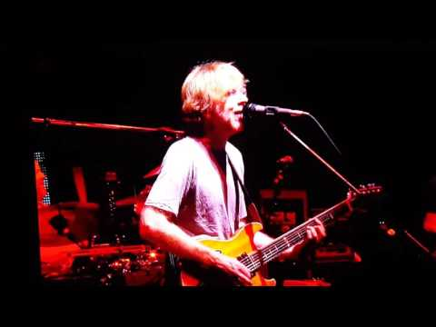 Phish live at Wrigley 6-25-16 'the walrus'  Beatles cover. Encore closer!