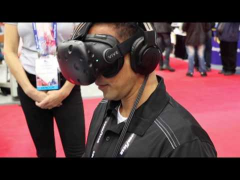 Virtual Reality Activation: Canadian Tire Products Parade