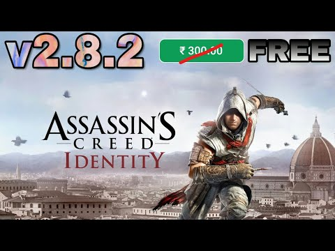 assassins creed identity android apkpure