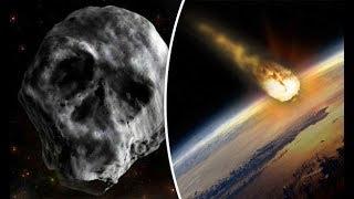 Czy Asteroida Czaszka uderzy w Ziemię w 2018 roku? Przegląd Zjawisk...