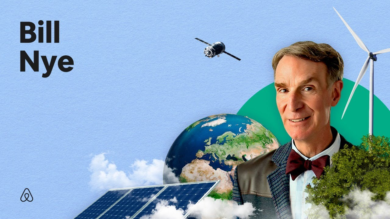 Decoding the Science of 2020 with Bill Nye