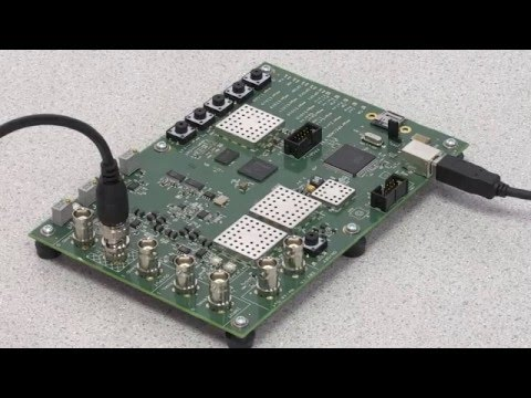 Basic EMI Pre-Compliance Test For Bluetooth Devices