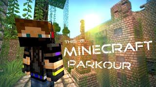 THIS Is Minecraft Parkour! - Minecraft Short Film/Movie