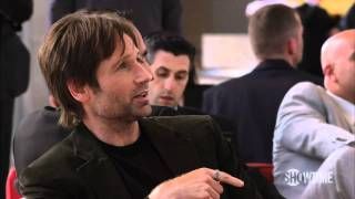 Californication Season 4: Episode 1 Clip - Professional Hazard