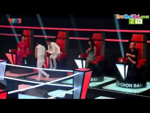 [Full] The Voice 2013 - Giong Hat Viet 2013 - Tap 8 - Vong Doi Dau 3 - Ngay 21-07-2013 (P7/7)