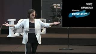 Faith in Lean Times | Ps Cara Heng | KingdomDestiny