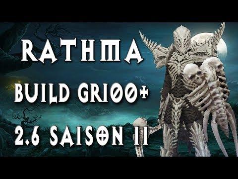 Diablo  Build Saison  Soulnsane
