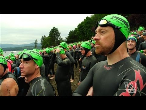 How to Go from Athlete to Ironman