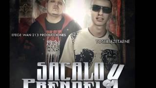 Toser Ft efege Uan 213Pro - Sacalo y Prendelo//Prod ByLiro Music CON LINK DE DESCARGA