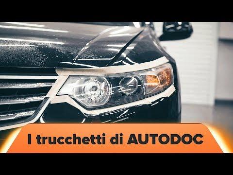4 SEMPLICI TRUCCHETTI PER GLI AUTOMOBILISTI | AUTODOC