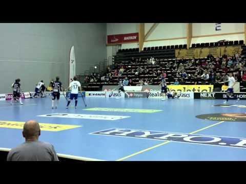 Suomen Cupin Mestarit Tapanilan Erä 2012