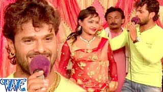 नइहर म च ल अब व कन स ब naya ba leli khesari lal yadav bhojpuri hot songs 2016 new