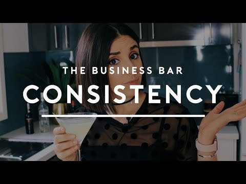 How to be Consistent with Taking Action   The Business Bar
