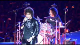 Heroes Del Silencio - Mexico Tour 2007 (Part 5)