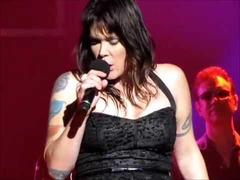 Beth Hart - I'd Rather Go Blind - Montréal 26.06.2015