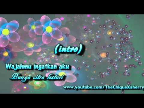 Bunga Citra Lestari (BCL) Wajahmu Ingatkan Aku ( Lyrics)