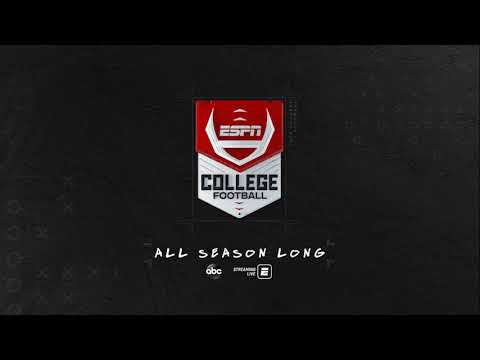 PSCMxxxx NCAA ABC Football PRO mercial Decorators Depot 2020 Week 01